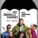Lo Mejor del 2019: Series de Televisión – The Umbrella Academy