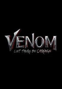 Póster Venom: Let There Be Carnage