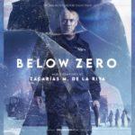 MovieScore Media edita la banda sonora Below Zero