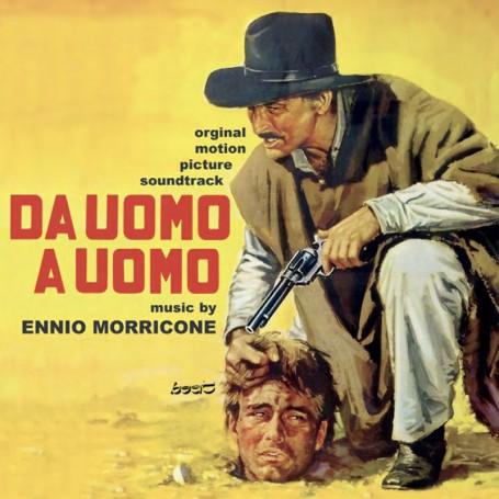 Beat Records reedita Da Uomo a Uomo de Ennio Morricone
