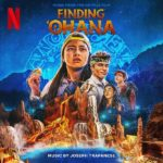 Maisie Music Publishing edita la banda sonora Finding 'Ohana