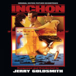 Intrada reedita Inchon de Jerry Goldsmith (3CDs)