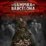 Carátula BSO La vampira de Barcelona - Alfred Tapscott