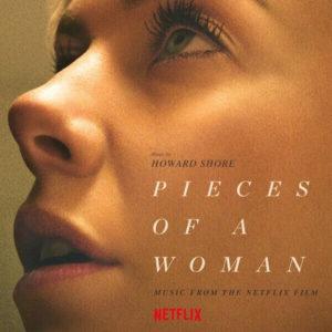 Carátula BSO Pieces of a Woman - Howard Shore