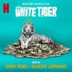 Lakeshore Records edita la banda sonora The White Tiger