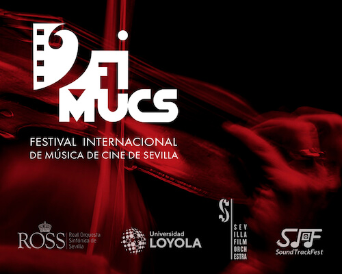 FIMUCS – Nace el Festival Internacional de Música de Cine de Sevilla