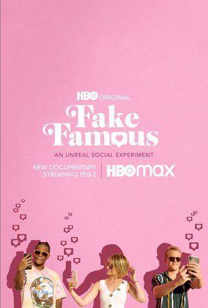 Michael Abels para el documental Fake Famous