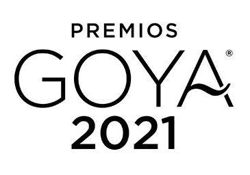 Lista de nominados a los Goya 2021