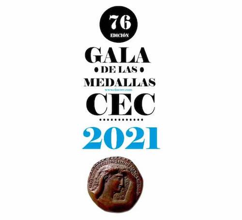 Nominaciones premios CEC 2021