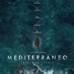 Arnau Bataller para el drama Mediterráneo