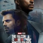 Póster The Falcon and the Winter Soldier