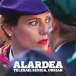 Carátula BSO Alardea - Beatriz López-Nogales