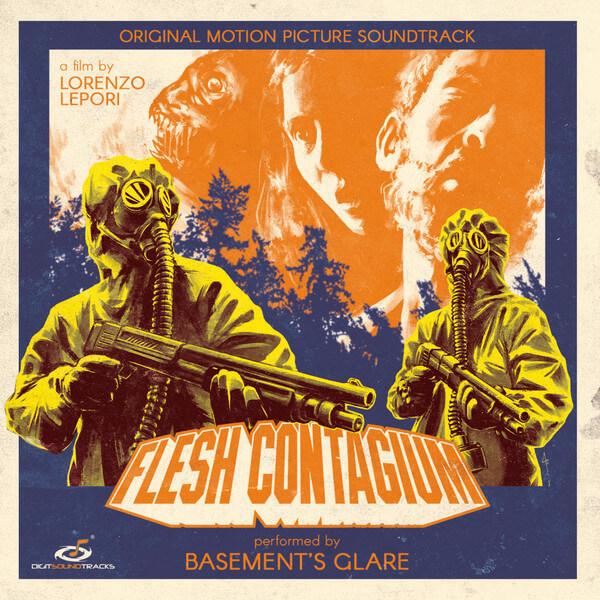 Digitmovies edita Flesh Contagium de Daniele Marinelli, Luca Maria Burocchi y Riccardo Adamo