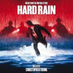 Carátula BSO Hard Rain - Christopher Young