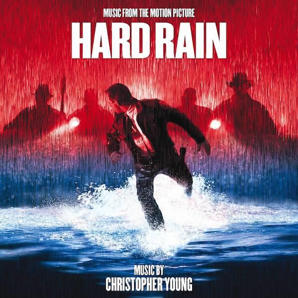 La-La Land Records expande Hard Rain de Christopher Young