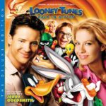 Carátula BSO Looney Tunes: Back in Action - Jerry Goldsmith