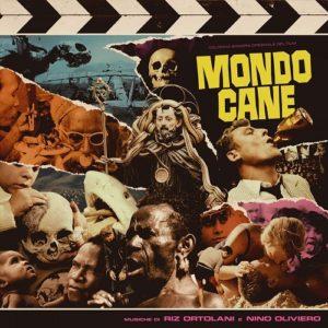 Carátula BSO Mondo Cane - Riz Ortolani y Nino Oliviero