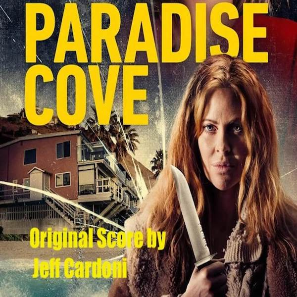 Fallout Shelter Recordings edita la banda sonora Paradise Cove