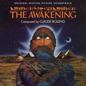 Carátula BSO The Awakening - Claude Bolling
