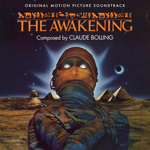 Quartet Records reedita The Awakening de Claude Bolling