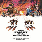 Carátula BSO The Flight of the Phoenix - Frank DeVol