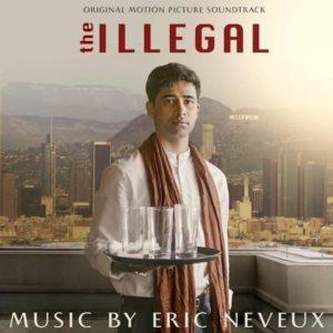 Carátula BSO The Illegal - Éric Neveux