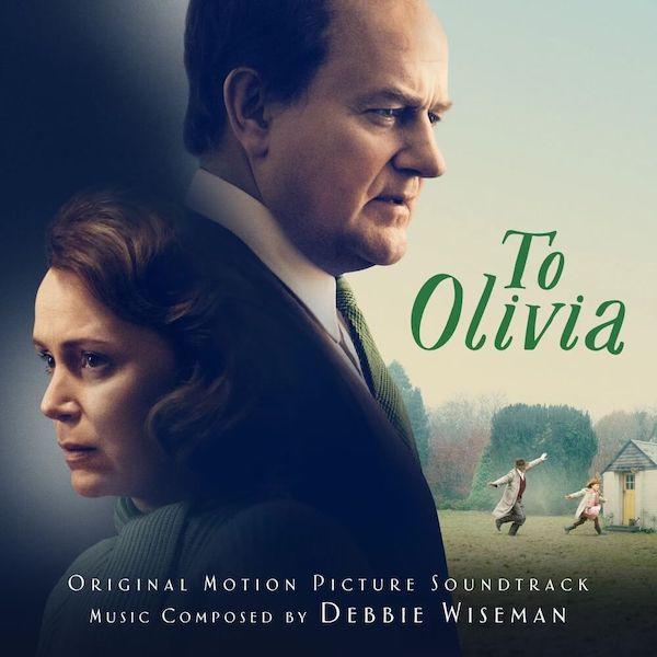 Decca Classics edita la banda sonora To Olivia