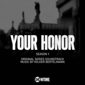 Carátula BSO Your Honor: Season 1 - Volker Bertelmann