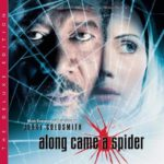 Carátula BSO Along Came a Spider - Jerry Goldsmith