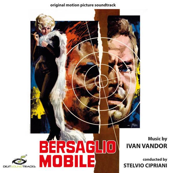 Digitmovies edita Bersaglio Mobile de Ivan Vandor