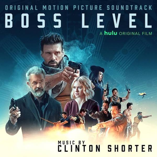 Filmtrax edita la banda sonora Boss Level