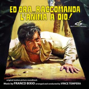 Carátula BSO Ed Ora... Raccomanda L'Anima a Dio! - Franco Bixio