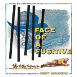Carátula BSO Face of a Fugitive - Jerry Goldsmith
