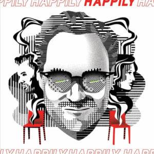 Carátula BSO Happily - Joseph Trapanese