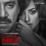 Carátula BSO Loving Pablo - Federico Jusid