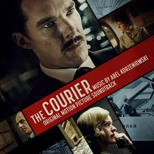 Lakeshore Records edita la banda sonora The Courier