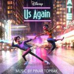 Carátula BSO Us Again - Pinar Toprak