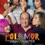 Fernando Furones para la comedia Poliamor para principiantes