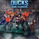 John Debney para la serie The Mighty Ducks: Game Changers
