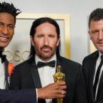 Atticus Ross, Trent Reznor y Jon Batiste ganan el Oscar por Soul
