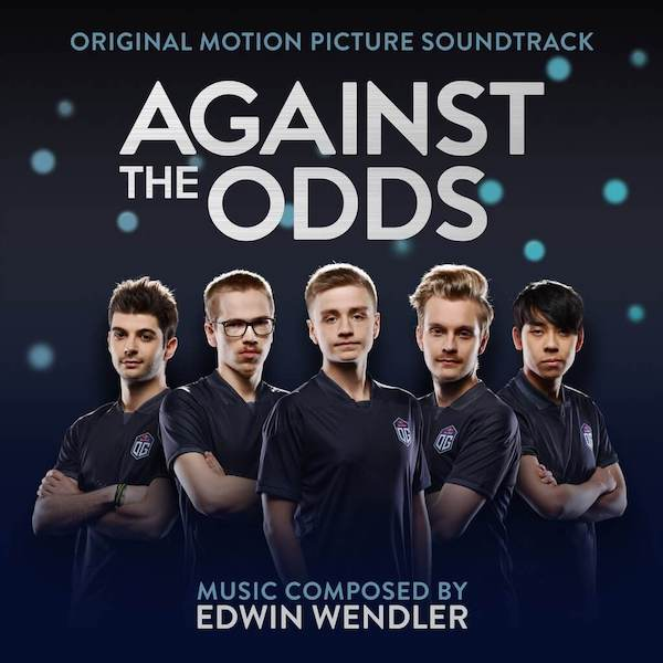 Notefornote Music edita la banda sonora Against The Odds