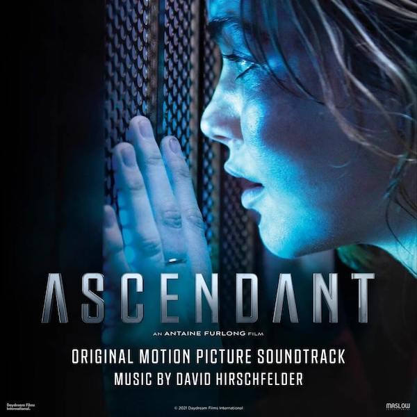 David Hirschfelder edita la banda sonora Ascendant