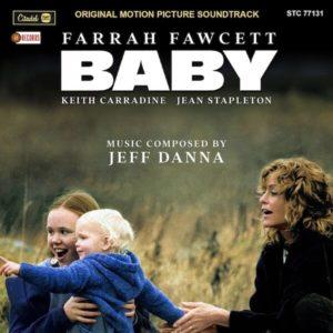 Carátula BSO Baby - Jeff Danna