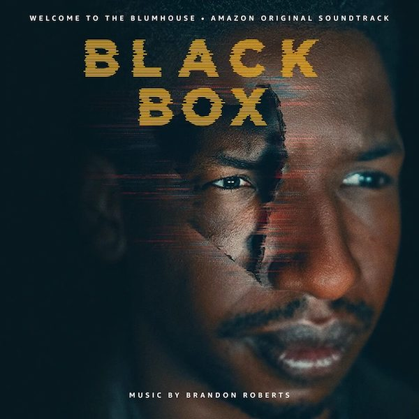Lakeshore Records edita la banda sonora Black Box