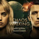 Milan Records edita la banda sonora Chaos Walking