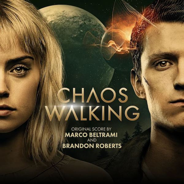 Milan Records edita la banda sonora Chaos Walking