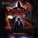 Dragon's Domain Records edita Ghoulies IV de Chuck Cirino