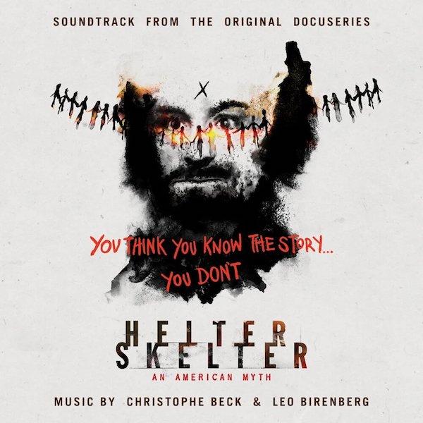 WaterTower Music edita la banda sonora Helter Skelter: An American Myth