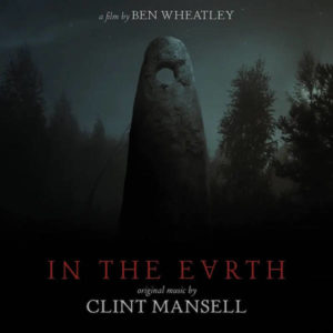 Carátula BSO In the Earth - Clint Mansell