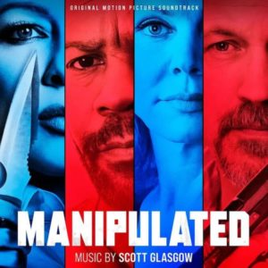 Carátula BSO Manipulated - Scott Glasgow